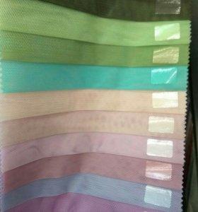 Ткань сетка для тюля и декорирования