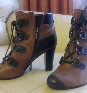 Ботинки Флона