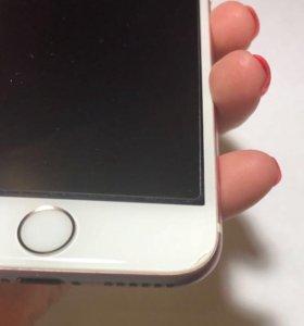 iPhone 6s Rose Gold, 64 GB