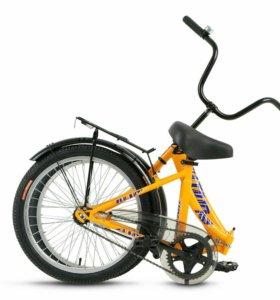 Велосипед складной ALTAIR City 20(2016)