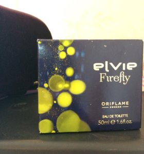 Elvie Firefjy