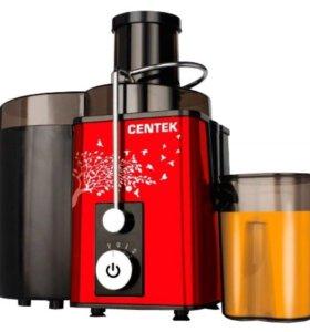 Соковыжималка электрическая CENTEK CT-1210