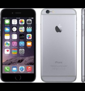 Apple iPhone 6.16.Silver