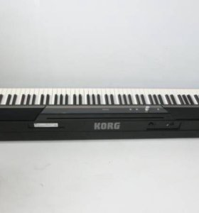 Пианино электронное korg-170 s