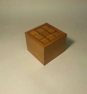 Кубики Сома