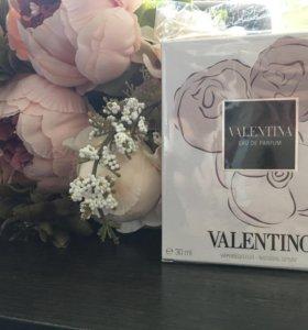 Парфюмированная вода Valentino Valentina