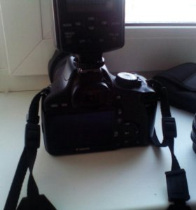 Canon550d+18-135is stm+ пыха +50mm