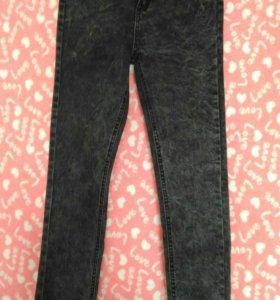 Новые джинсы, американки
