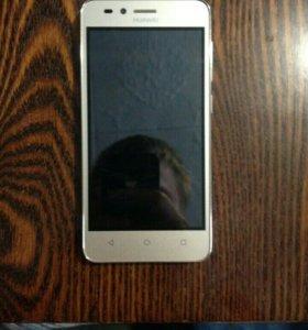 Huawei y 3 ii