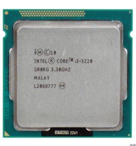 Процессор INTEL Core i3-3220 Processor OEM