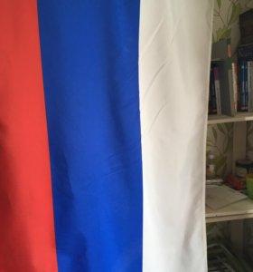 Флаг России ( большой)