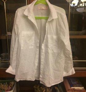 Рубашки и блузки,Zara,Bershka,XS,S