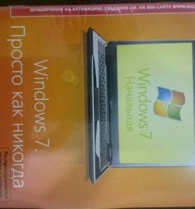 Виндовс 7 starter Lenovo
