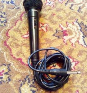 Микрофон SONY F-VJ22/C