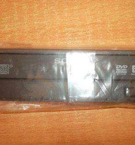 Крышка к оптическому приводу DVD Sony, новая