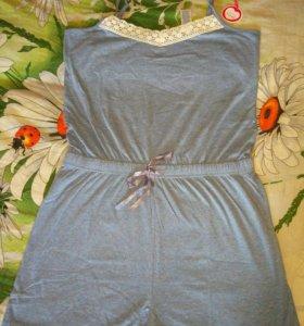 Женская пижама 46-48 р.