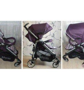 Коляска-трость Baby care GT-4