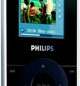 Philips sa5145/97 плеер