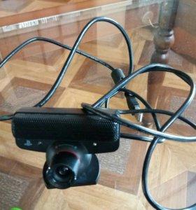 Камера для Сони Плейстейшн (нулёвая)