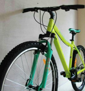 Женский горный велосипед Сenturion eva 60
