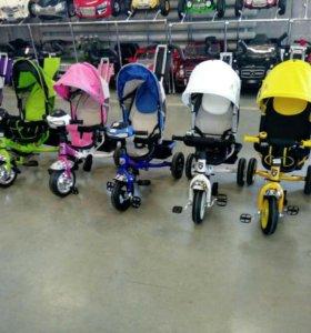 Велосипеды для вашего малыша