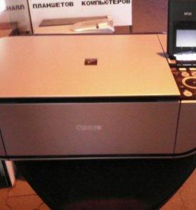 Принтер Canon pixma MP520