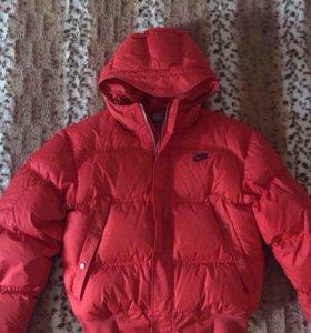Куртка Nike зимняя