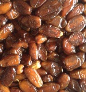Финики Тунис 1, 0.55, 0.2 кг