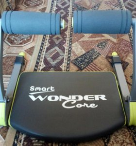 Тренажёр Wonder Core Smart