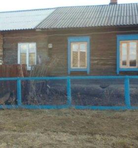 Дом в п. Тыреть