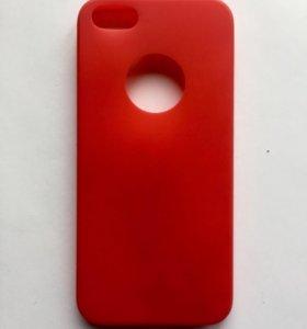 🌹Чехол для iPhone 5/5S, новый