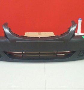 Бампер Hyundai Accent Tagaz передний