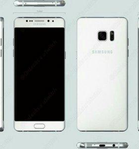 Samsung Galaxy Note &