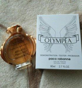 Аромат Олимпиа
