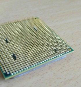 AMD Athlon II X3 450 3200 Мгц