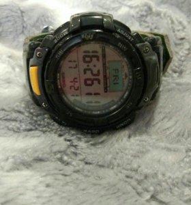 Часы Casio Protrek prg40