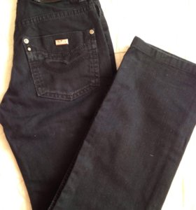 Брюки( джинсы)