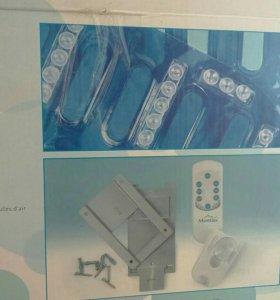 Гидромассажер для ванной Montiss