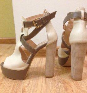 Летняя обувь свадебная обувь обувь на выпускной