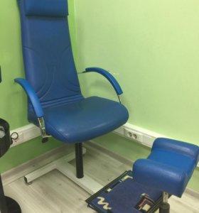 Кресло педикюрный