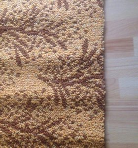 Абсолютно новый ковёр!
