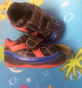 Ботиночки Mothercare