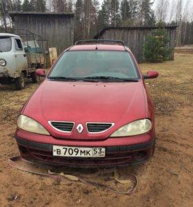 Продам Renault Megan 2