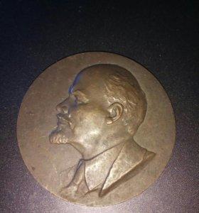 Медаль 1973 год