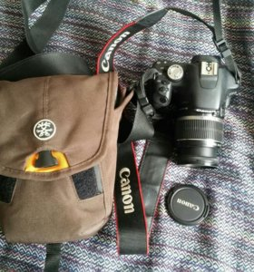 Canon 500 D. T1i.