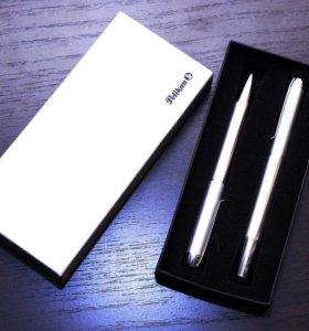 Набор перьевая и шариковая ручка Pelikan оригинал