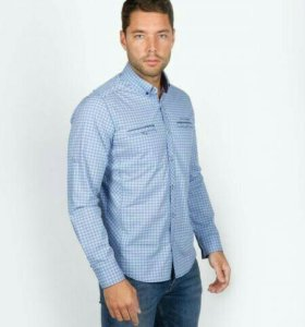 Рубашки мужские 56 размер