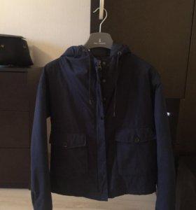 Куртка Pull&bear S-M