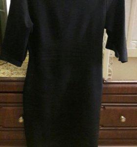 Платья черный