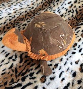 Диванная черепаха